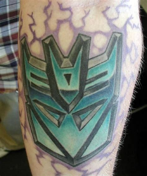 decepticon tattoo designs 17 best images about tattoos on gold