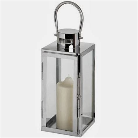 Chrome Candle Lantern Reader Redesign Fireplace Makeover Design Advice