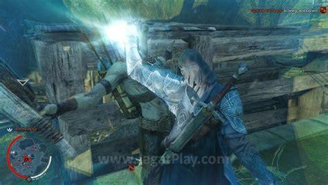 membuat game open world review shadow of mordor salah satu game open world