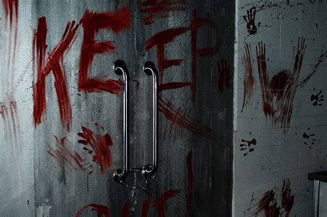 Escape Room Melbourne by Escape Rooms Scary Experiences Are Now Big Business In Australia