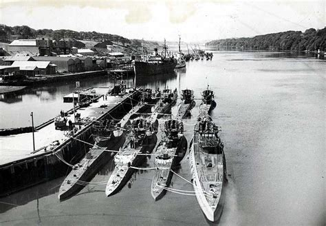 did german u boats refuel in ireland second world war online learning resource for northern ireland