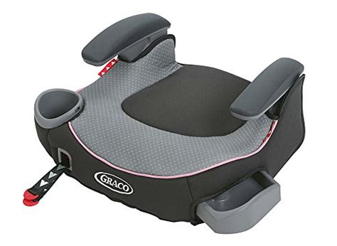 graco high back booster car seat glacier gray disney kidsembrace combination toddler harness booster car