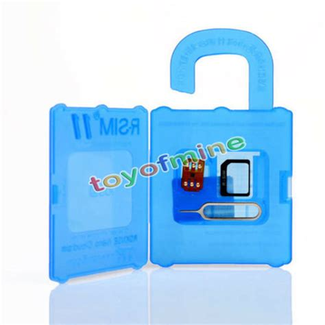 r sim 11 rsim nano unlock card for iphone 4s 5 5s 5c 6 6 6s 6s plus 4g lte ios cad 7 86
