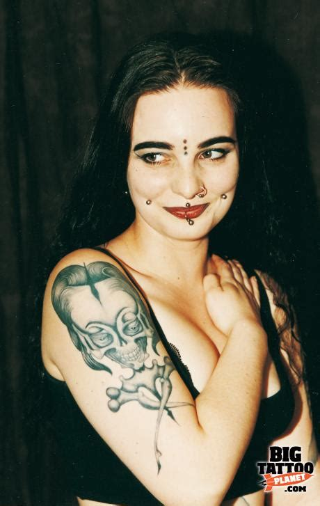 nsfw tattoos punctured skin piercing supplement nsfw big