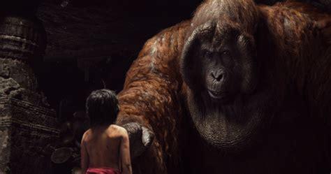 est100 一些攝影 some photos the jungle book 2016 film 與森林共舞