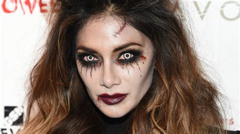 makeover tips pretty halloween makeup ideas you ll love stylecaster