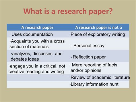 what is research paper ppt what is a thesis in 28 images ppt what is a thesis