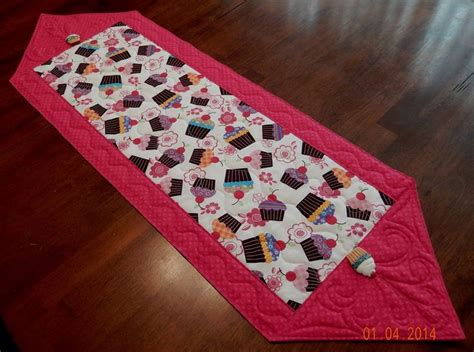 10 Min Table Runner Page 2 Table Runners Toppers 10 Minute Table Runner Pattern