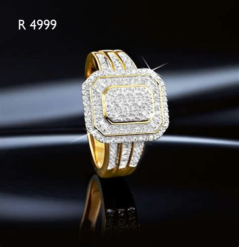 Picture Of Smart Engagement Rings At Sterns by Wedding Rings South Africa American Swiss Great American