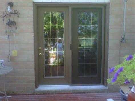 comfort windows and doors door installation barrie newmarket garden doors