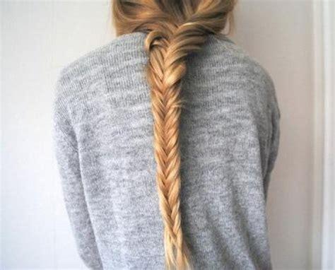 braided hairstyles for long hair tumblr stunning casual boho herring bone braid braided long