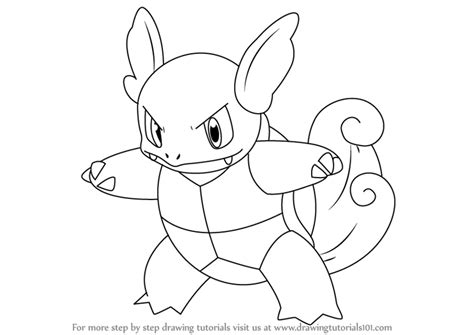 pokemon coloring pages wartortle pokemon wartortle images pokemon images