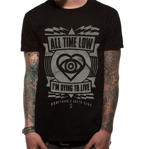 All Time Low Shirt all time low t shirt 201717 for only 163 13 37 at