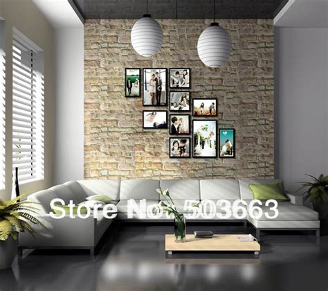 home decor set creative combination frame photo wall