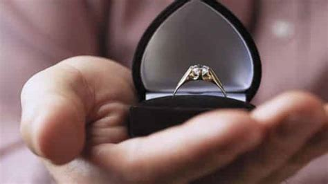 how to finance your engagement ring personal finance