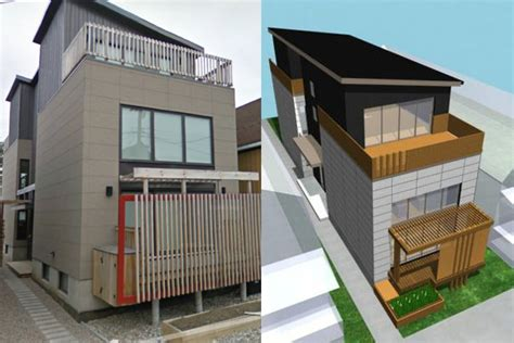 modern home design ottawa modern ottawa turn key modern homes in ottawa