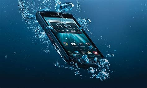 6 of the most durable phones made