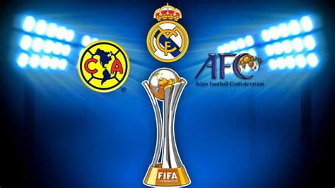 Real Find Real Madrid Find Out Fifa Club World Cup Opponents As