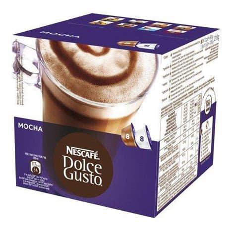 www dolce gusto it bicchieri omaggio vendita 16 capsule nescaf 232 dolce gusto mocha derservice