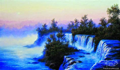 imagenes de paisajes naturales impresionantes cuadros modernos pinturas y dibujos impresionantes
