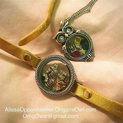 Harry Potter Origami Owl - 6639 best images about origami owl inspired raforinger