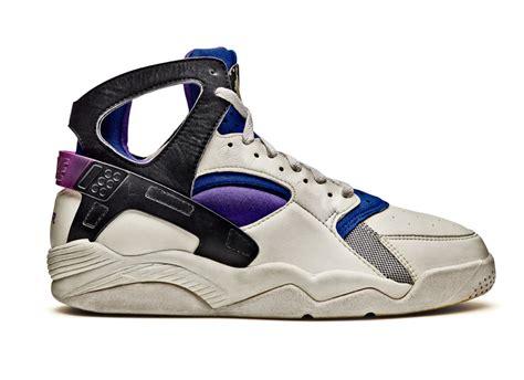 Nike Air Flight Huarache nike air flight huarache 92 history sneakers addict
