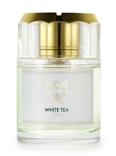 White Tea In Parfume Fragrance Bandung 35ml white tea mcm perfume a new fragrance for and 2017
