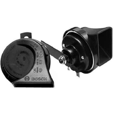 Klakson Digital Horn 8 Suara 12v Berkualitas 1 jual bosch digital snail horn h3f murah bhinneka