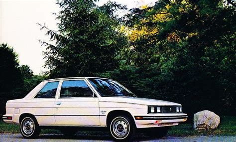 1984 renault alliance 1000 images about renault alliance encore on