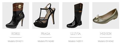 moda calzado zapatos y complementos de las mejores calzado efe cat 225 logo 2015 zapatos y botas con oferta