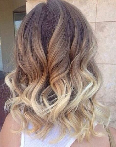 Tri Color Hairstyles Hair 25 Inspirational Medium Curly Hairstyles For Every Day Special Occasions