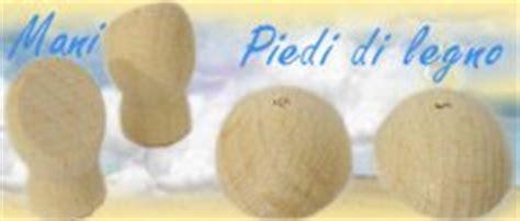 palline di legno per teste angeli 0 25 faccine di testine dipinte negozio fai da te