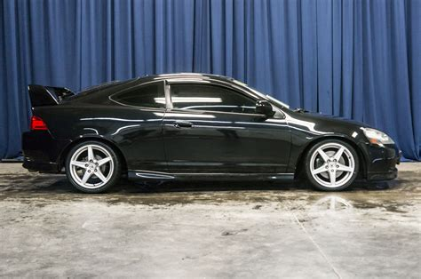 Rsx Type S by Used 2006 Acura Rsx Type S Fwd Hatchback For Sale 41424a