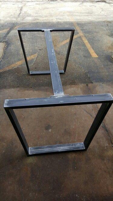 metal kitchen table legs best 25 metal table legs ideas on steel table