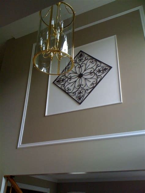 foyer wall decor pin by andrea vogelsang on favorite places spaces
