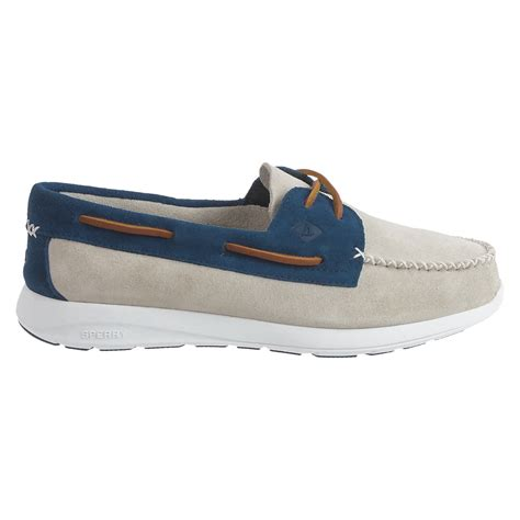 boat shoes for sperry sojourn boat shoes for