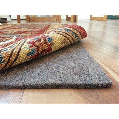 100 Felt Rug Pad Thick - 100 felt rug pad safe for all floors thick