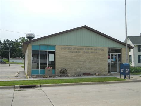 Clinton Iowa Post Office by Keokuk Iowa Post Office Post Office Freak