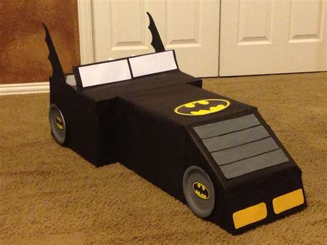 How To Make A Race Car Out Of Paper - 1000 images about box car on cardboard boxes