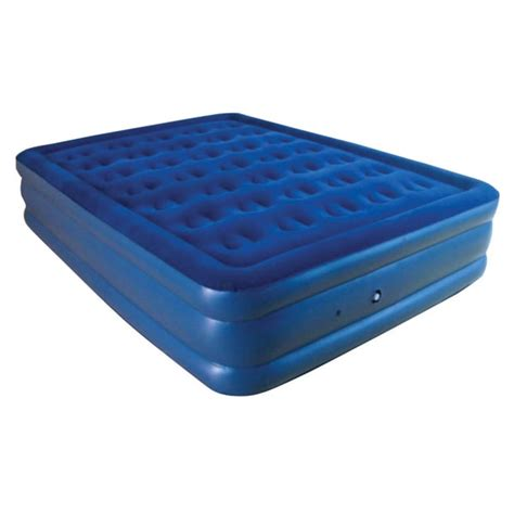 queen size air bed pure comfort queen size air bed 8501ab