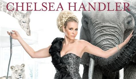 handler books chelsea handler s uganda be kidding me a bushtracks book