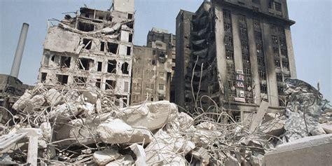 earthquake architecture mexico huge earthquake topples buildings killing more