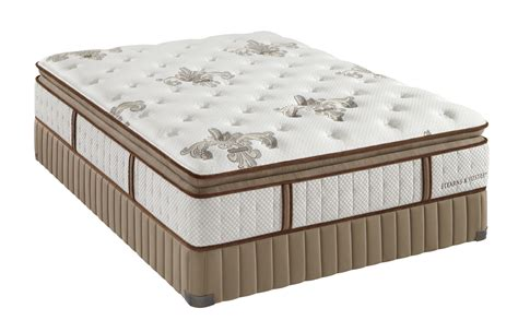 stearns and foster estate mattress review is it