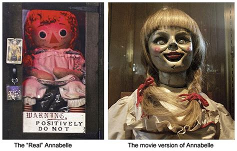 annabelle doll notes skeptic 187 podcasts 187 monstertalk 187 episode notes for the