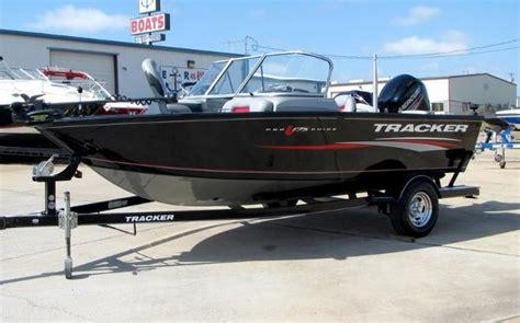 tracker boats v175 tracker v175 boats for sale boats