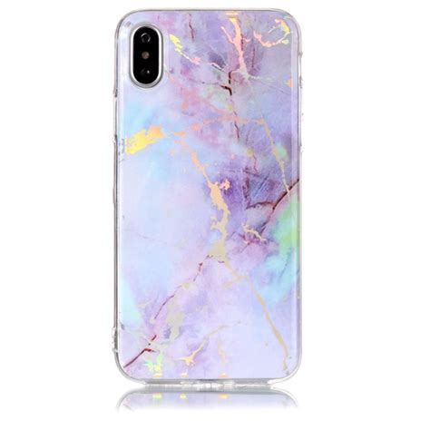 pink pattern cases for iphone x pink gold marble pattern soft protective back