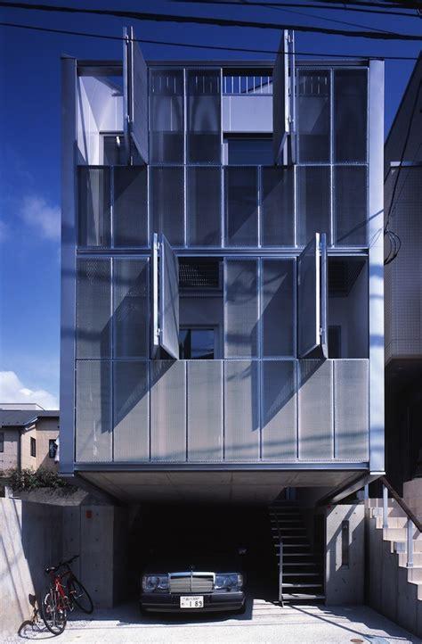 gallery of tokyo steel house mds 1