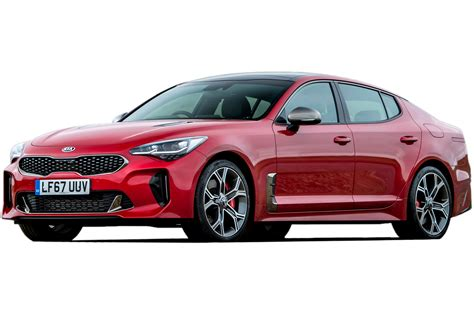 kia hatchback kia stinger hatchback review carbuyer