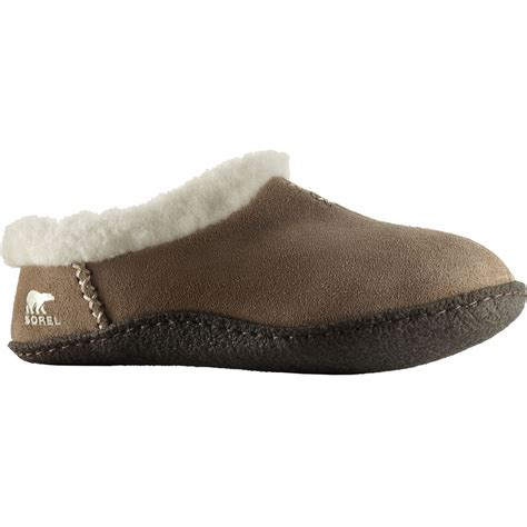 sorel womens slippers sorel nakiska slipper s backcountry