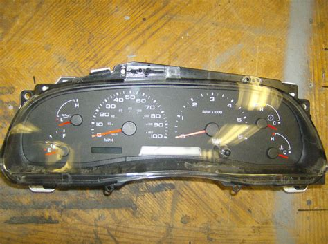 electronic throttle control 1995 hyundai accent instrument cluster service manual remove instrument cluster from a 1997 ford f series 2002 f 150 ford cluster